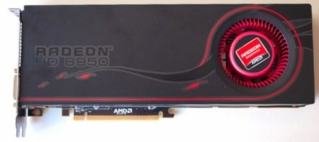 AMD 6950