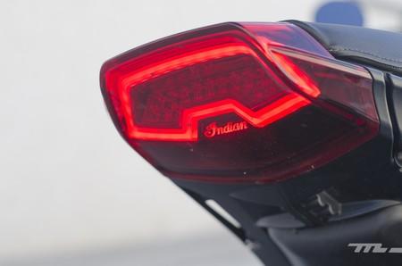 Indian Ftr1200s 2019 Prueba 005