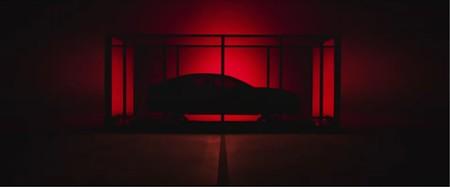 Acura Type S Teaser 2