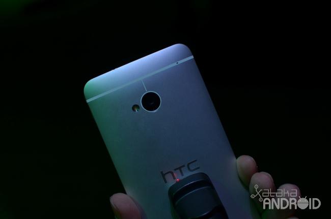 Foto de HTC One (8/21)