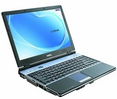 Joybook S73VG, uno de Benq para Windows Vista