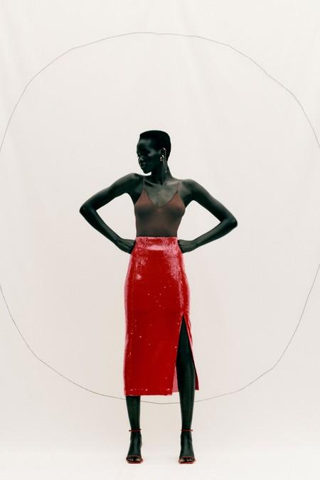 Zara Rojo Pasion Ss 2020 04