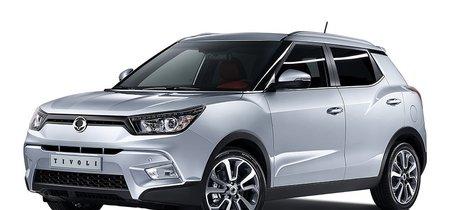 SsangYong quiere encontrar el camino para vender tres modelos eléctricos enchufables llegado 2020