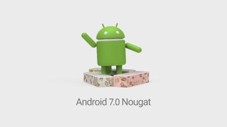 Android Nougat ya es la tercera versión más usada, pero con una cuota de mercado muy pequeña