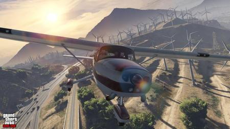 Rockstar revela las primeras imágenes de GTA Online para PS4 y Xbox One