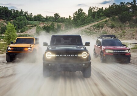 Ford Bronco Heritage Edition 4