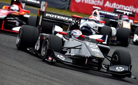 Los adelantamientos más espectaculares de las dos primeras rondas de la Super Fórmula [vídeo]