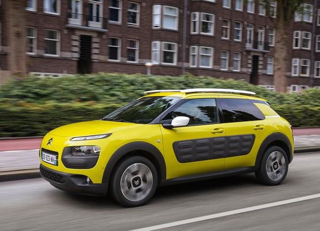 Para Citroën, Latinoamérica es mercado clave y hay 5 modelos que encajarían en México