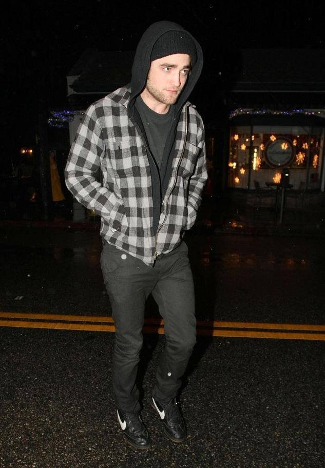Foto de Robert Pattinson, el chico de moda (9/10)