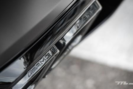 Mercedes Amg C 63 S 2019 Prueba 007