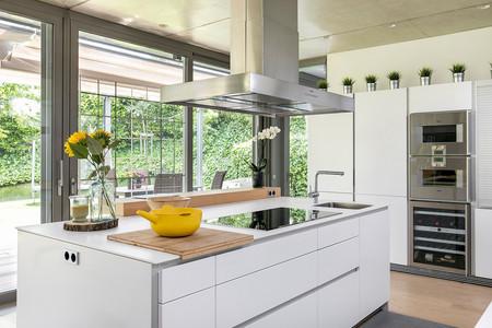 La cocina es la estancia de la casa en la que más invertimos cuando decidimos hacer una reformar