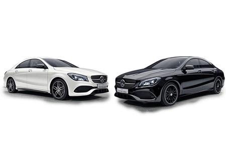 Mercedes-Benz CLA 180 Star Wars Edition, si eres un Stormtrooper y necesitas auto no busques más