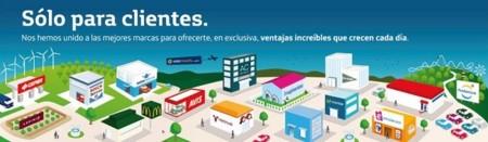 """Ahora, """"Por ser Movistar"""" conseguirás ofertas en restauración, alojamiento, ocio y viajes"""