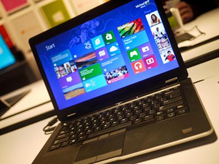 Windows 8: lanzado el viernes y ya existe un virus que lo vulnera