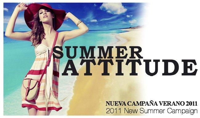 Campaña Stradivarius Verano 2011
