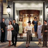 La tercera temporada de 'Velvet' se estrena el jueves 10