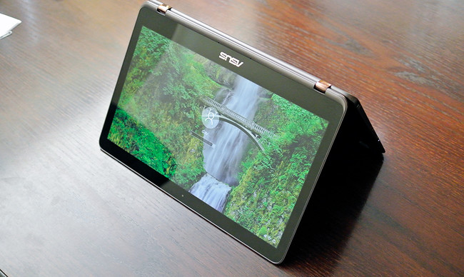 Asus Zenbook Flip Ux360ua 6