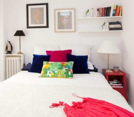 Sonsoles Dormitorio