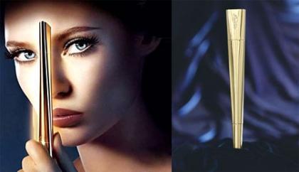 Helle Damkjaer diseñó para Guerlain su nueva máscara de pestañas de lujo