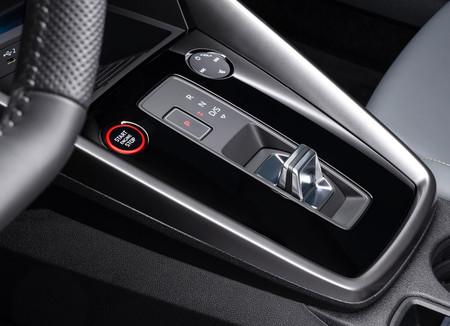 Audi S3 Sportback 2021 37