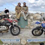 'Long Way Up' está casi confirmado: Ewan McGregor y Charlie Boorman podrían retomar sus viajes en moto