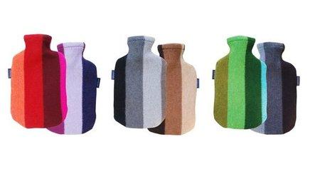 bolsas agua caliente colores