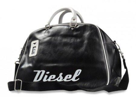 Bolsa de deporte Fonzie de Diesel
