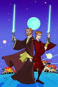 George Lucas da más datos sobre las series de Star Wars