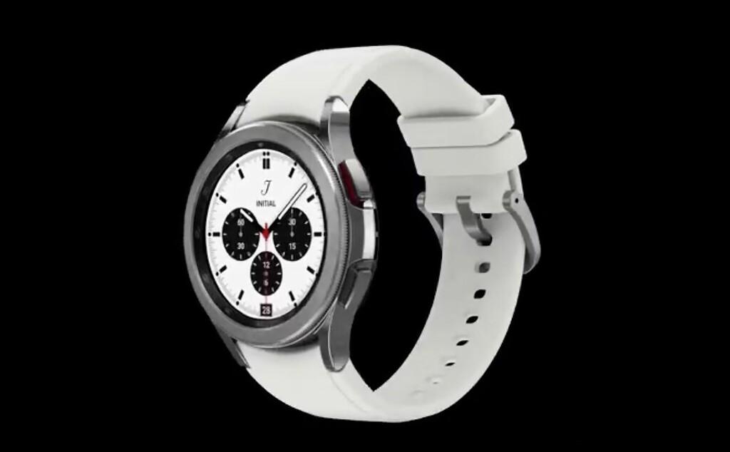 El próximo reloj de Samsung filtrado en vídeo: así es el Samsung Galaxy Watch 4 Classic  en 360º