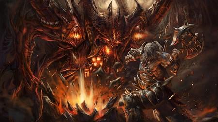 Diablo será adaptado con una serie de animación en Netflix