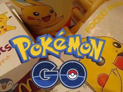 Un acuerdo pondrá gimnasios de Pokémon GO en 3.000 restaurantes McDonald's de Japón