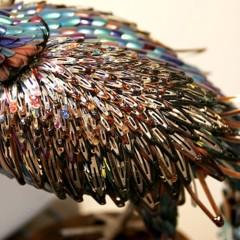 Foto 2 de 9 de la galería peacocks-de-laurel-roth en Trendencias