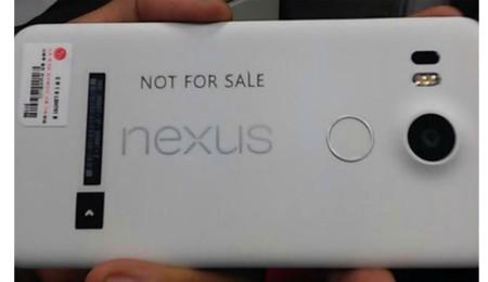 Nexus Lg 2015