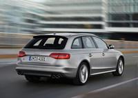 ¿Audi A4 Superavant?