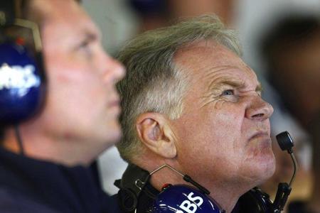 Patrick Head anuncia oficialmente su salida de la Fórmula 1