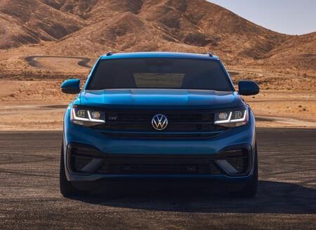 Volkswagen Cross Sport GT Concept