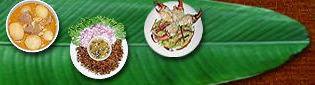 Aprender a preparar comida Thai