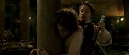 Especial Frankenstein (XI): 'Victor Frankenstein' de Paul McGuigan