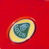En el mundo de los SUV deportivos hay un nuevo contendiente (sí, otro...) y podría ser de Lotus