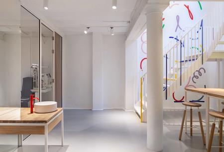 Standard Studio Ace Tate Antwerpen Interior Design 17
