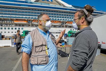 Jose Andres Coronavirus Comida Pandemia