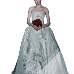 Foto 7 de 20 de la galería novias-vestidas-por-carolina-herrera-i en Trendencias
