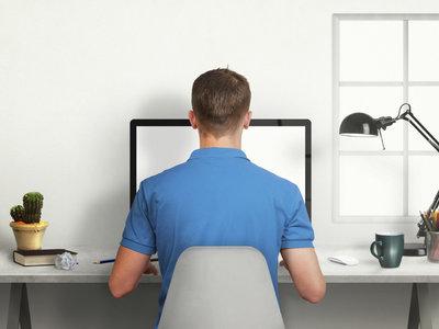 Los artículos que necesitas leer si trabajas sentado 8 horas diaras