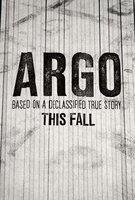 'Argo', primer cartel y tráiler de la nueva película de Ben Affleck