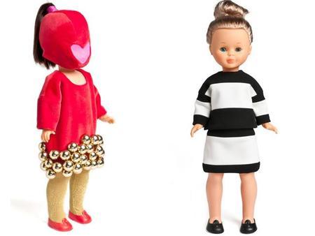 Nancy se viste de moda en el Museo del Traje