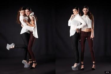 Las mini Kardashian entran en el mundo fashion (¡horror!), LF es la víctima