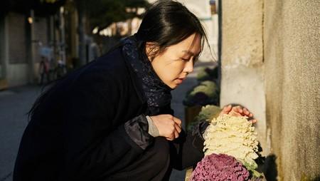 'En la playa sola de noche', la bella y más personal genialidad de Hong Sang-soo