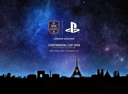 Gravesen y Andoni son los dos primeros clasificados para la Continental Cup de FIFA