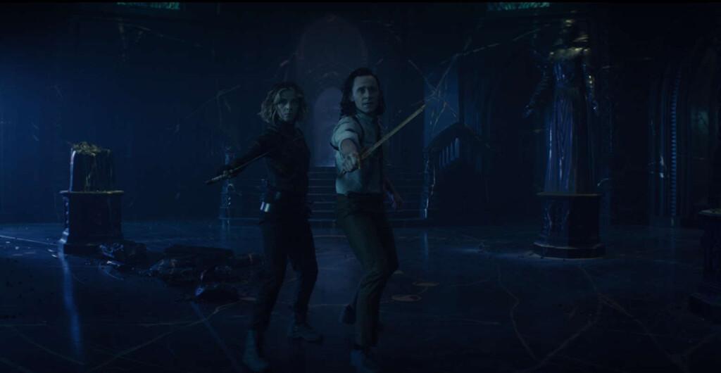 'Loki': cómo conecta el final de la temporada 1 de la serie con 'Ant-Man y la Avispa: Quantumania' y el futuro del Universo Cinemático Marvel