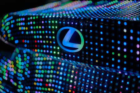 Lexus Lit Is 4